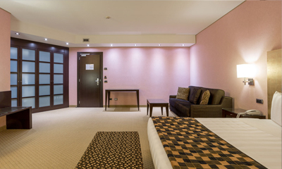 Rooms & Suite