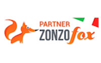ZonzoFox Guide of Italy - Partner